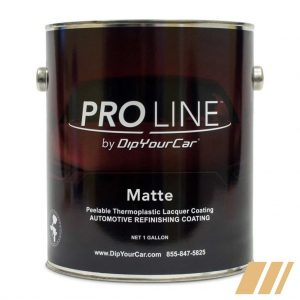 PROLINE PERFORMANCE SERIES GALLONS