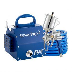 SEMI-PRO 2 SYSTEM