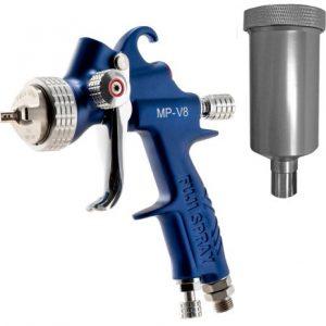 Fuji Spray Auto H V8 Spray Gun