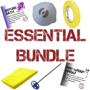 DND ESSENTIAL BUNDLE