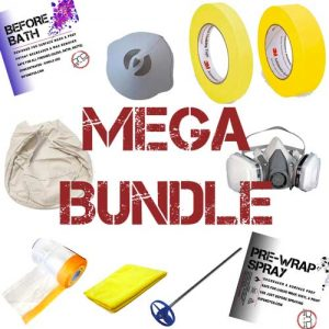 DND MEGA BUNDLE
