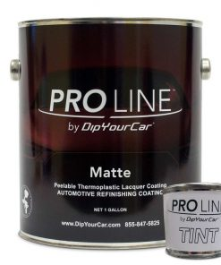 PROLINE COLORED GALLONS