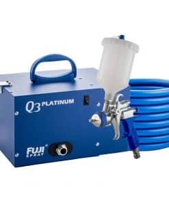 Q3 PLATINUM - QUIET SYSTEM