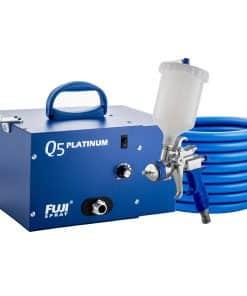 Q5 PLATINUM - QUIET SYSTEM
